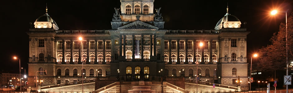 national museum of prague